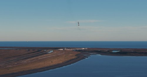 SpaceX ignored last-minute warnings from the FAA before December Starship launch