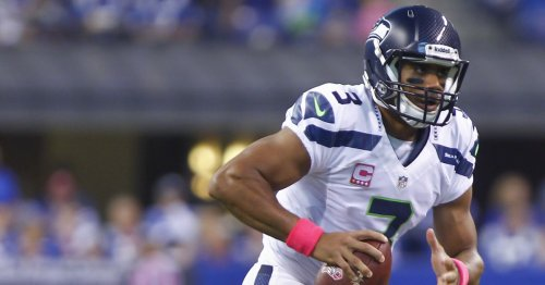Seahawks open as 3-point underdogs for 2021 season opener at Colts