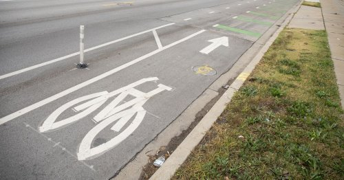 City looks to add 100 miles of bike lanes by end of 2022