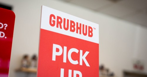 The Fine Print of Grubhub's $100 Million Relief Program for Ailing Restaurants