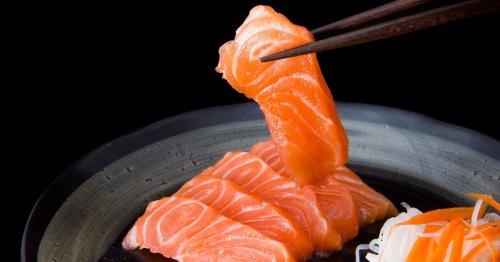 A Fourth-Generation Sushi Chef Brings a New Omakase Destination to Deep Ellum