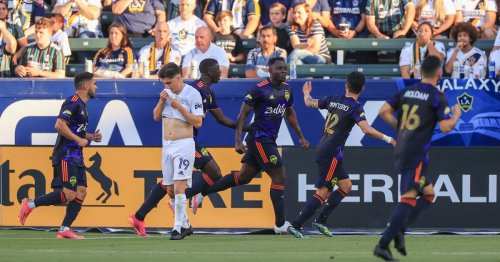Five things we liked from Sounders v. LA Galaxy