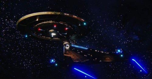 Star Trek cover image