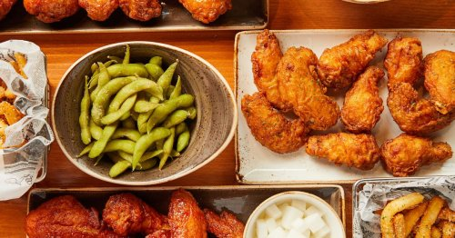 Cult-Favorite Chain Bonchon's Ridiculously Crispy Korean Fried Chicken Lands in Addison