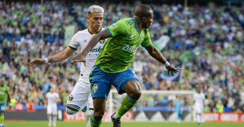 Sounders at Portland Timbers: Three Questions