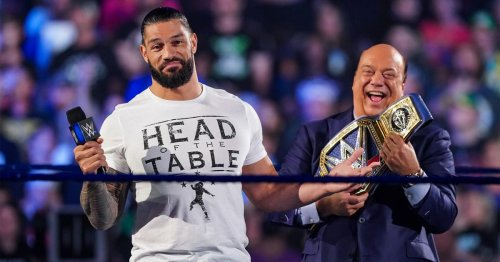 WWE SmackDown results, recap, reactions (July 23, 2021): Nostalgia act