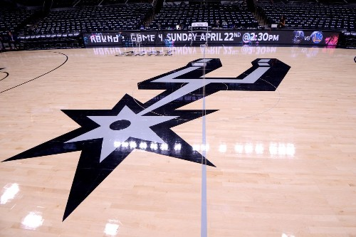 """Open Thread: Spurs """"Locked In"""" sweepstakes"""