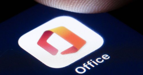 Microsoft's new Office app now available on iPad