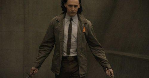 Remember the 'WandaVision' ending? 'Loki' may be to blame