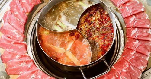 Where to Eat Hot Pot in San Diego