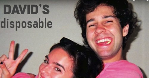 YouTuber David Dobrik parts ways with disposable camera app amidst controversy
