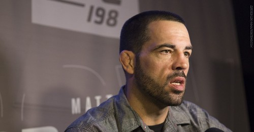 Morning Report: Matt Brown unhappy with 'ridiculous' scoring in his fight with Carlos Condit