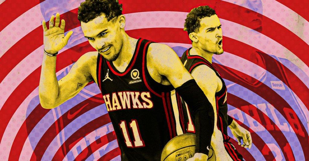 NBA below radar - cover