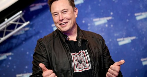 Elon Musk reportedly plans to move to Texas