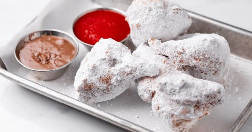 10 Sweet Spots to Find Puffy, Delicious Beignets