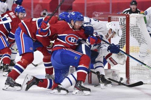 Tuesday's FTB: The Leafs are evil geniuses