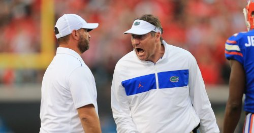 DAN MULLEN EXTENDED! Christmas Comes Early in Athens