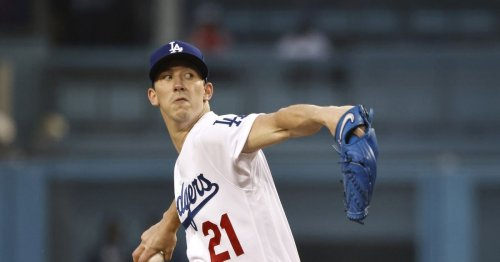 Walker Buehler looks to add on to Cy Young case