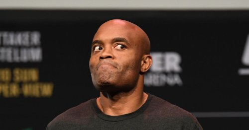 MMA icon Anderson Silva quickly flips to betting favorite against Logan Paul