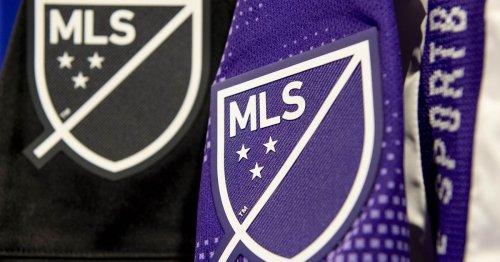 Major Link Soccer: MLS is Back