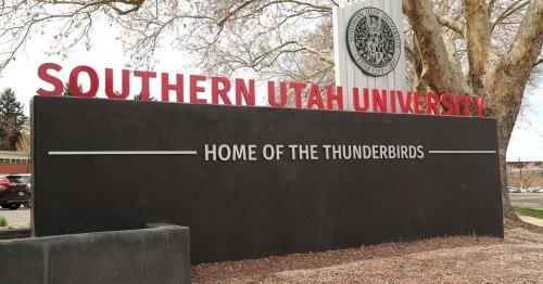SUU President Wyatt is leaving the university to online education in Utah System of Higher Education