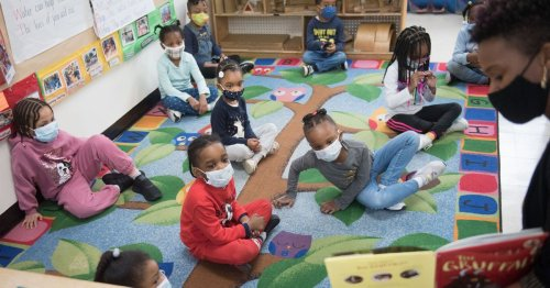 Defiance, a scramble for staff ahead of pre-K staff vaccination mandate
