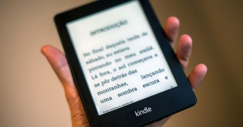 The 2010s were supposed to bring the ebook revolution. It never quite came.