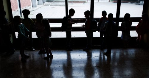Students are struggling with behavior. Here's how schools are responding.