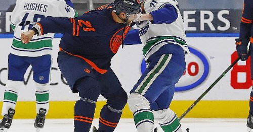 Wake With Elias: Canucks Take Down Oilers 6-3