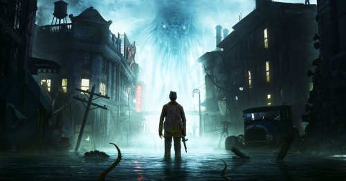 The Sinking City is back on Steam, but its developer says not to buy that version