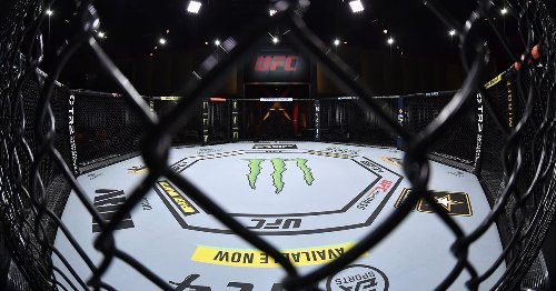 'Better Dead Than Red': How political narratives fuel UFC fight promotion