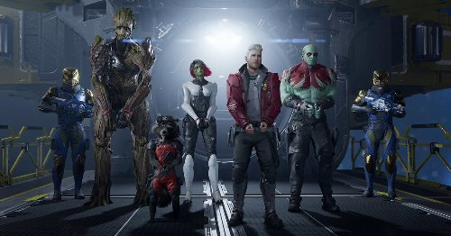 Square Enix Presents at E3 2021: The 5 biggest announcements