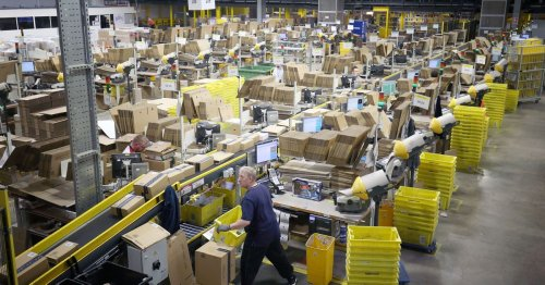 Amazon launches new resale programs to cut down warehouse waste