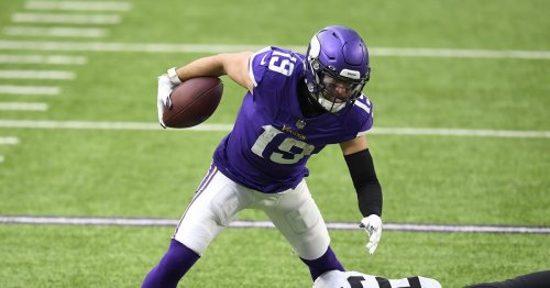 WCG's 2021 NFC North top 50: Nos. 20-11