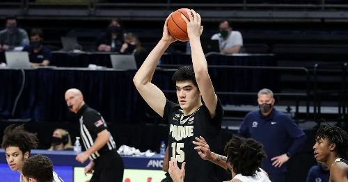 College Basketball Rankings March 1: Purdue Returns to Top 25