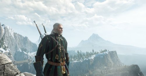 The Witcher 3 and Cyberpunk 2077 current-gen upgrades delayed until 2022