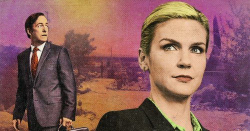The Enduring, Understated Brilliance of 'Better Call Saul'