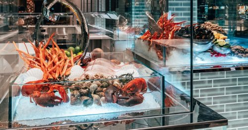 Massive Bacchanal Buffet Reopens Soon on the Las Vegas Strip With New Dishes and a Remodel