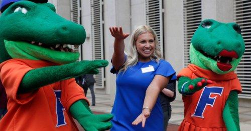 Why Your Mascot Sucks: University of Florida Gators