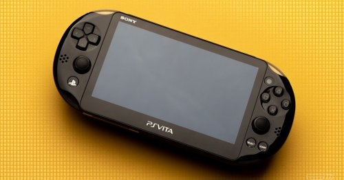 'The little handheld that could': examining the Vita's impact a decade later
