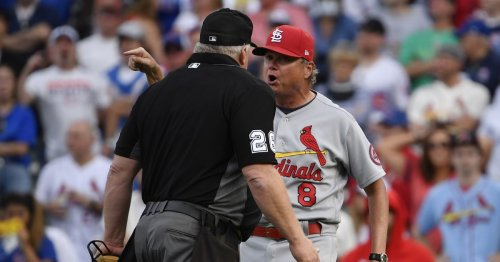 The real story on why Mike Shildt was fired