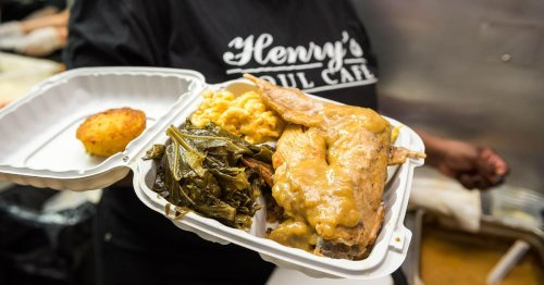 15 Standout Soul Food Spots to Try Around D.C.