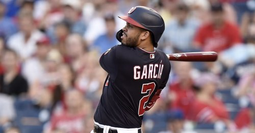 Washington Nationals emerge from fire sale at deadline and beat Chicago Cubs, 4-3