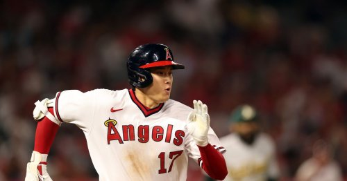Angels can't capitalize with runners on, fall to Athletics 2-0