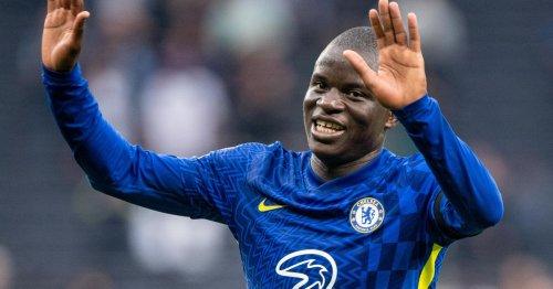 Tuchel reserves special praise for Kanté, Silva, Christensen in Spurs win