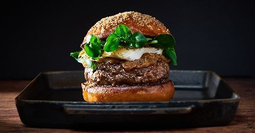 Michael Mina Expands Gourmet Burger Ghost Kitchen to San Diego