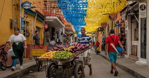 The 35 Best Restaurants in Cartagena, Colombia