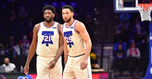 Joel Embiid and Ben Simmons both want Defensive Player of the Year. Who should get it?