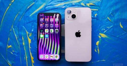 iPhone 13 review: yep, bigger batteries are better