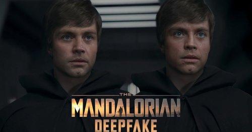 Lucasfilm hires the YouTube deepfaker who put its Luke, Leia and Tarkin cameos to shame
